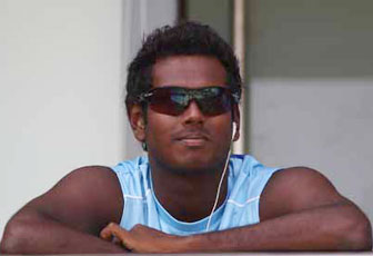 As captain, you need to listen to people: Mathews