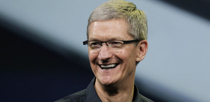Apple CEO Tim Cook Is 'Proud to be Gay'